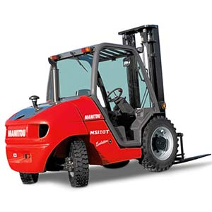 hire manitou